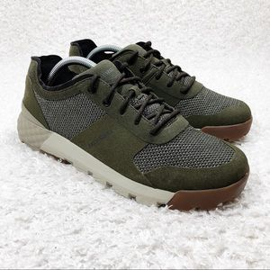 Merrell Solo AC+ Dusty Olive Sneakers